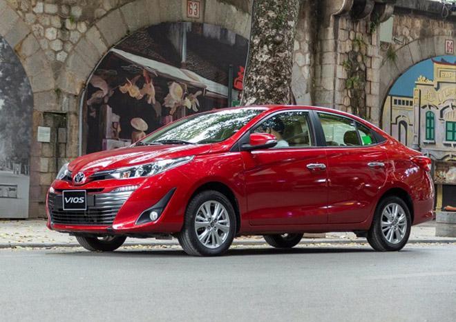 Thị trường xe hơi tháng 8/2020: Các hãng tung khuyến mãi và giảm giá nhiều dòng xe
