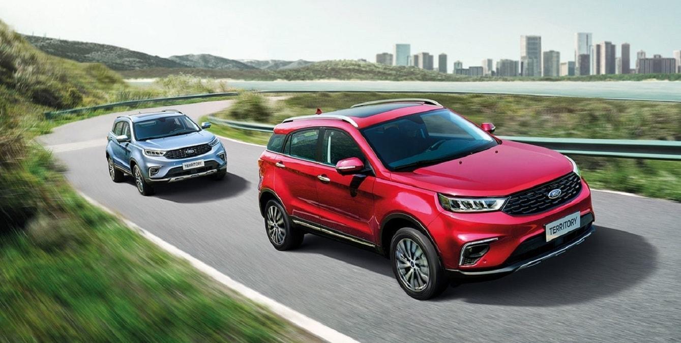Top 3 mẫu ô tô giá rẻ chuẩn bị chào sân tại thị trường Việt Nam đầu năm 2021