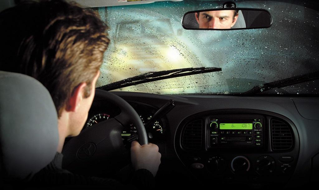 Thủ thuật ngăn chặn hơi ẩm bên trong xe hơi vào mùa đông hiệu quả
