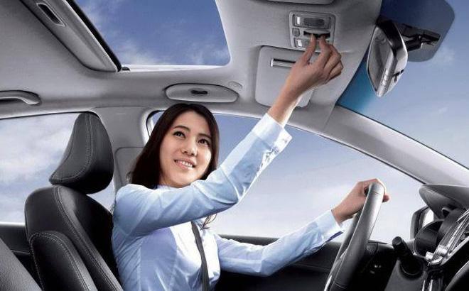 3 nguyên tắc cần nhớ khi mua sáp thơm khử mùi ô tô