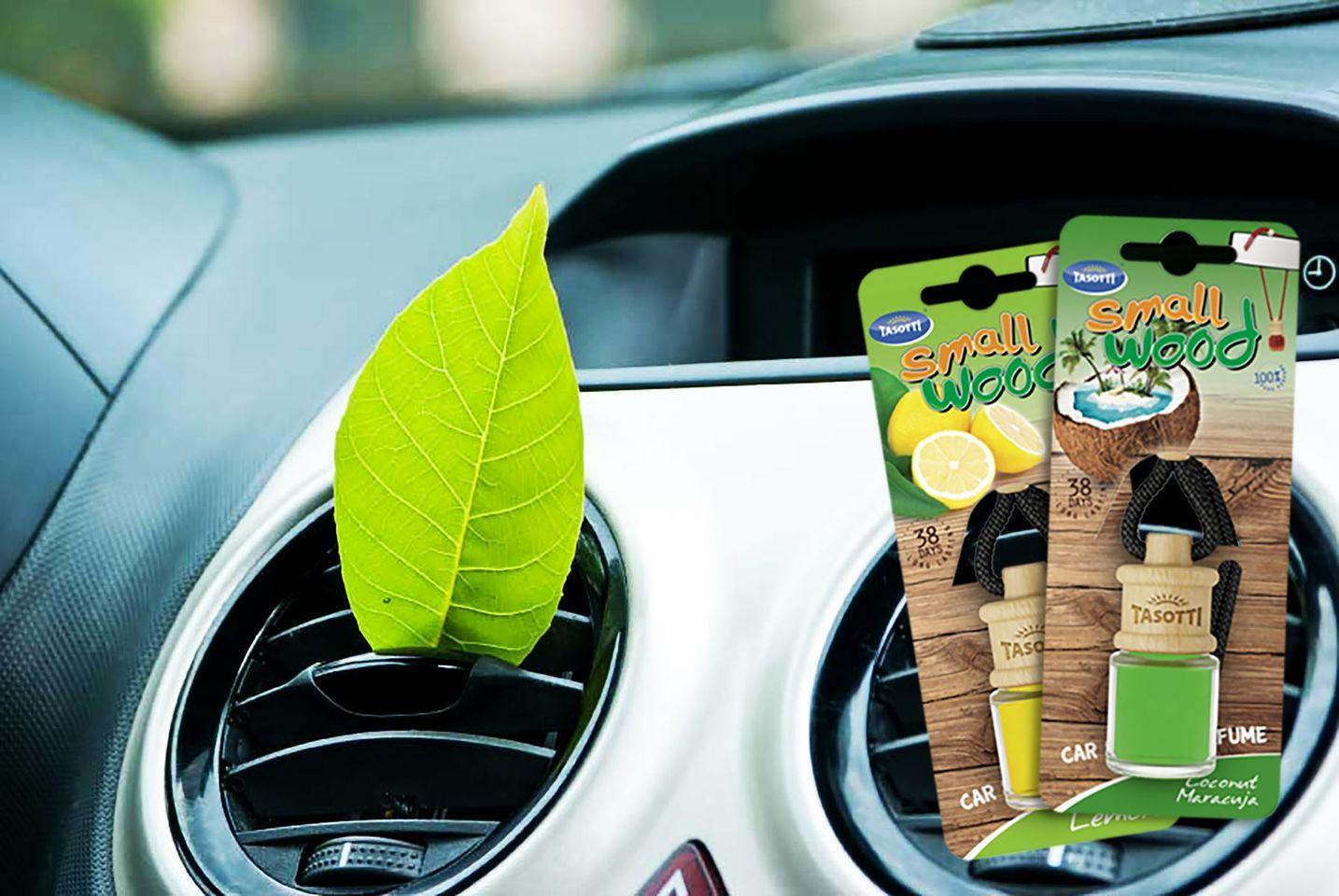Cách khử mùi trong xe ô tô mới tốt nhất