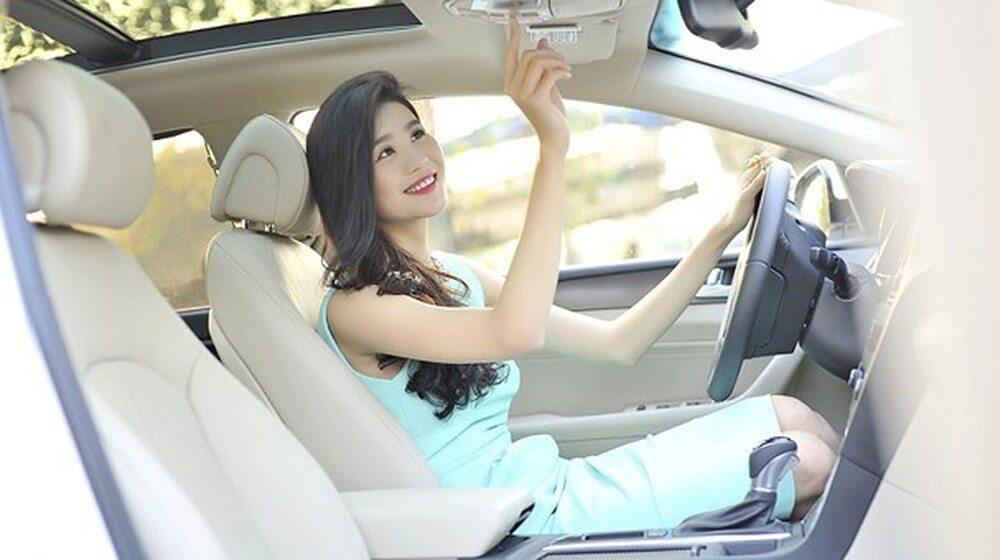 3 lí do cần cân nhắc khi mua xe ô tô có cửa sổ trời